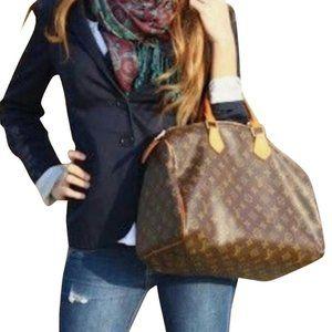 Louis Vuitton Speedy 35 Hand Bag #N4970V87O